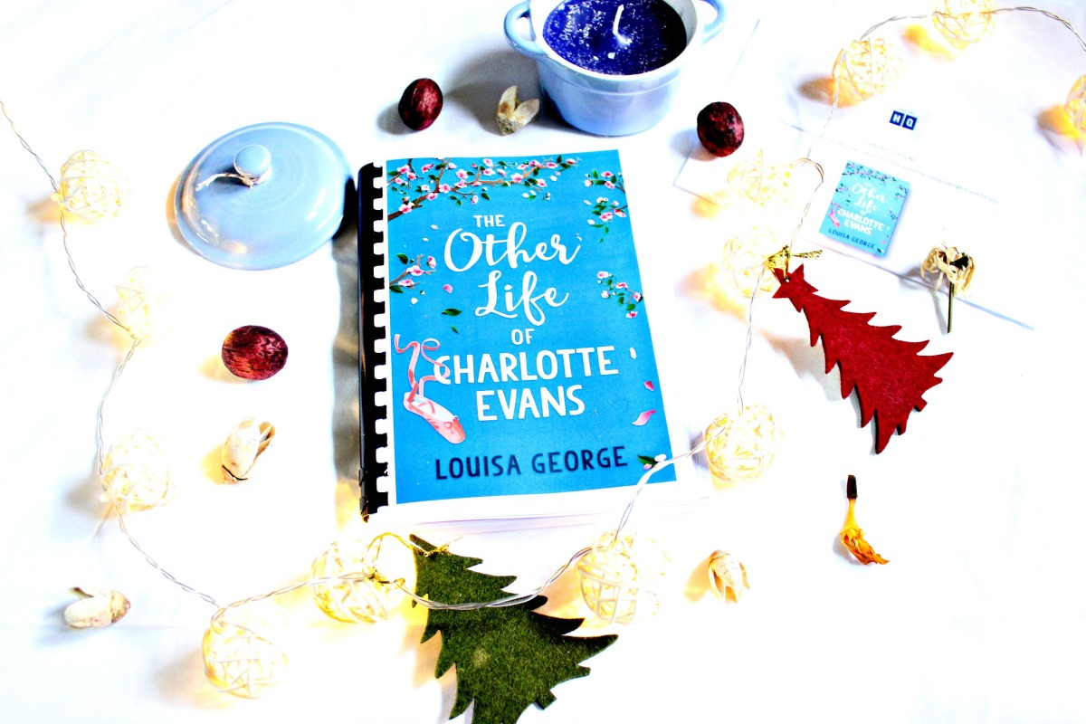 THE OTHER LIFE OF CHARLOTTE EVANS BY LOUISA GEORGE